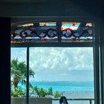 My morning view upon awakening.