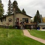 Foto de Gooseberry Park Cottages and Motel