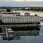 Kingston Waterfront Foto