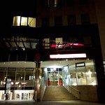 Arcadia Hotel Berlin Foto