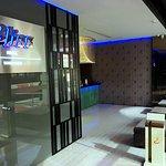 Bliss Hotel Singapore Foto