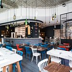 Fotografija – Seaside - Fish & Seafood Bar