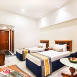 Photo de Regency Kanchipuram by GRT Hotels