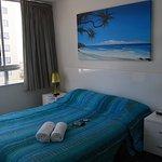 Foto de The Shore Holiday Apartments
