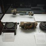 Foto de Museo Marítimo Voyager Nueva Zelanda