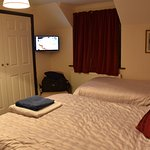 Pencombe House B&B Picture