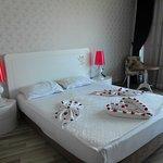 Low cost room