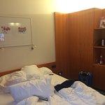 BEST WESTERN Hotel am Borsigturm Foto