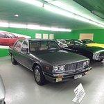 Monteverdi Car Museum