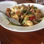Foto van Thai Orchid Restaurant