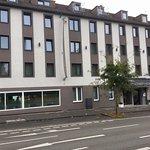 Deutscher Hof Hotel Foto