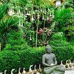 Villa Borobudur Foto