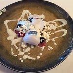 Photo de Restaurante Akelare