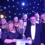 Winners of Scotland's Best Golf Experience in the Under £50 Category for Best Value for Money 20