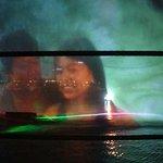 Foto de Wonder Full Light and Water Show
