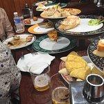 Foto de Restaurante Izkina