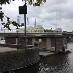 Photo de Houseboat Little Amstel