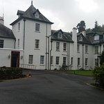 Foto de Dunkeld House Hotel