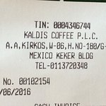 Photo of Kaldi's Coffee