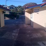 BEST WESTERN Melaleuca Motel & Apartments Foto