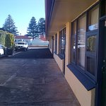 Photo of Best Western Melaleuca Motel