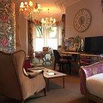Foto di Rosebery Hotel