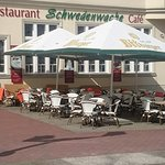 Restaurant Schwedenwache