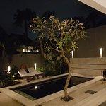 The Seminyak Suite Private Villa Foto