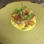 صورة فوتوغرافية لـ Eucalypt Restaurant