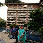 Foto de ITC Gardenia, Bengaluru