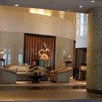 Shangri-La's Far Eastern Plaza Hotel Taipei Foto