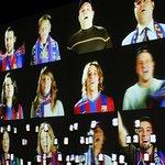 Museum des F.C. Barcelona (Museu del Futbol Club Barcelona) Foto
