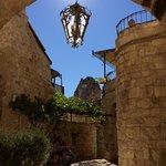 Hezen Cave Hotel Foto