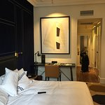 Only YOU Boutique Hotel Madrid Foto