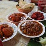 Kanna Curry House