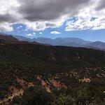 2500 metres in Atlas Mountains