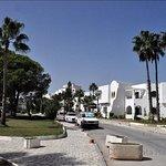 Photo of El Hana Hannibal Palace Hotel