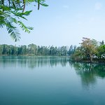 Photo of Chengcing Lake