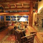 Photo of Moraine Lake Lodge