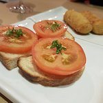 Really good bruschetta :)