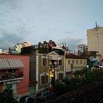 Tirana Backpacker Hostel Foto
