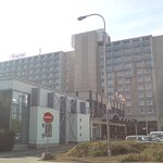 Orea Hotel Voronez Foto