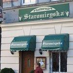 Restauracja Staromieyska