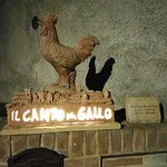 Photo de B&B Il Canto del Gallo