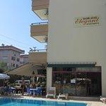 Damlatas Elegant Apart Hotel Foto