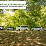 Prince & Princess Cebu Car Services