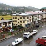 Hotel Dorjee-Ling