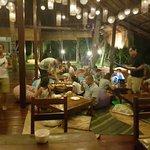 Harana Surf Resort Restaurant