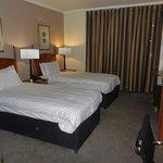 Copthorne Hotel Newcastle Foto