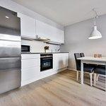 Oslo Apartments Foto